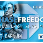 Applying for the Chase Freedom Card and 5% Cash Back in Three Quick Steps