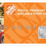 Apply For A Home Depot Credit Card Online