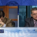 This Annoyed Mother Calls C-SPAN To Scold Her Adult Sons On Live Television